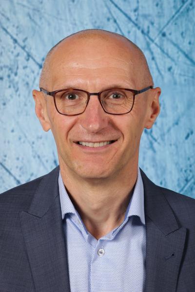 Portret Simon Van Groningen