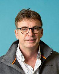 Portret Karst Van Der Weide